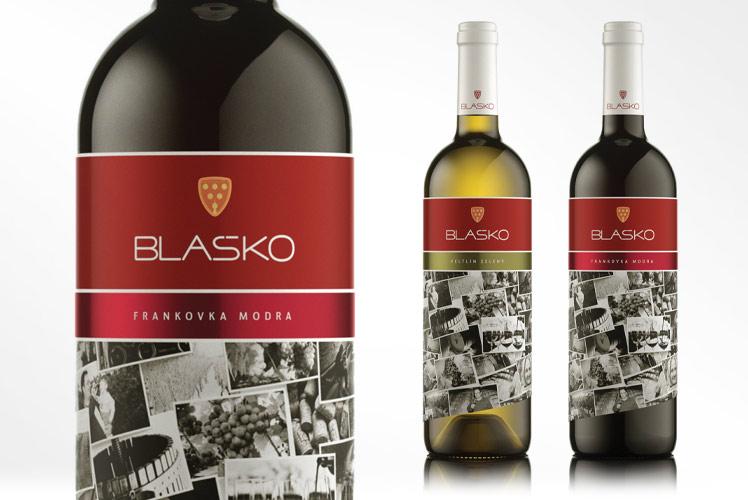 BlaskoVine